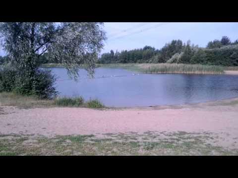 #Allermöher See besuchen