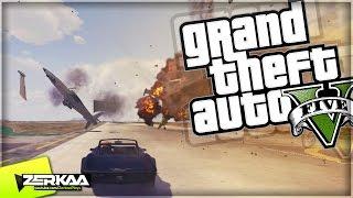 GTA 5 Funny Moments |