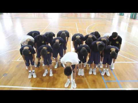 福岡市立高取中学校 男子バスケットボール部