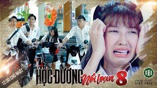 PHIM CẤP 3 - Phần 8 : Trailer 08 | Phim Học Sinh Hài Hước 2018 | Ginô Tống, Kim Chi, Lục Anh
