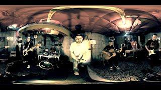 Video ANABÁZE  - Peklo z nebe  (360 Video)