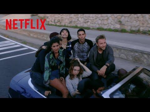 Sense8 | Finale | Netflix | 2018