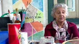 Marangatu:  poder nas mãos das mulheres de Luján