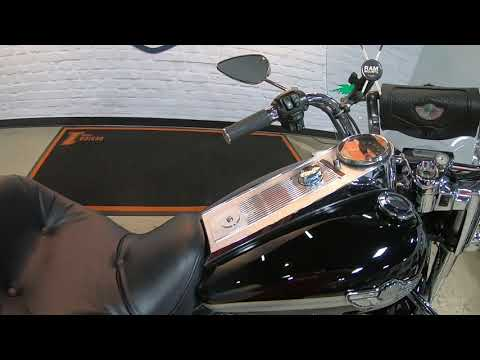 2003 Harley-Davidson Road King Classic FLHRC-I