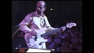 Pagode Progressivo - True Illusion & Roberto Barata Trio - Cecília Meireles Hall December 12th 2000