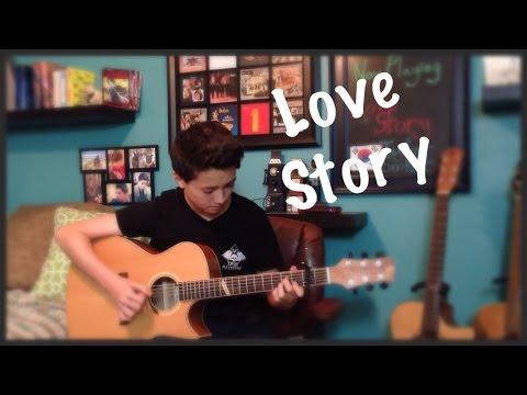 Love Story - Andrew Foy