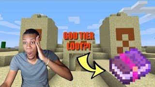 We Found A Desert Temple in Minecraft?!   Minecraft Part 4