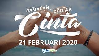Ramalan Cinta, Jumat 21 Februari 2020, Cancer Hindari Pertengkaran