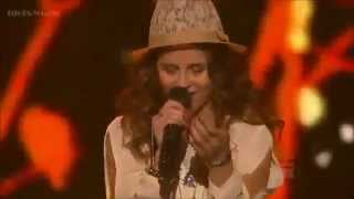 Carly Rose Sonenclar - Feeling Good - X Factor USA Finals - 2013