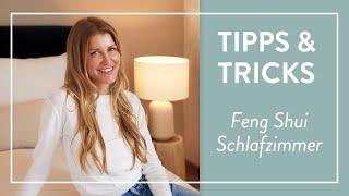 Feng Shui Schlafzimmer einrichten: Besser Schlafen | Tipps & Tricks | Westwing