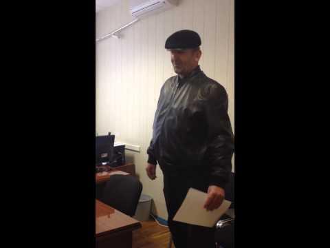 Улучшение жилищных условий инвалиду вследствие военной травмы Магомедгаджиеву Хайбуле Гаджиевичу
