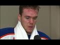 McDavid: Talbot was great, as always