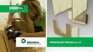 Servisbal - chytrá řešení na zakázku