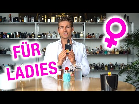 Top 10 Frauen Parfums 2019