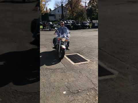1998 Moto Guzzi EV100 in New Britain, Pennsylvania - Video 1