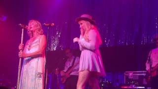 Kesha And Mom Pebe  Old Flames  Bogarts Cincinnati