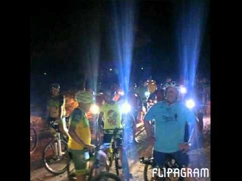 I Ruta ciclista en Retamal de Llerena