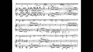 Beethoven Sonata for Cello and Piano No. 5 in D major, Op 102 No. 2 (1/2)