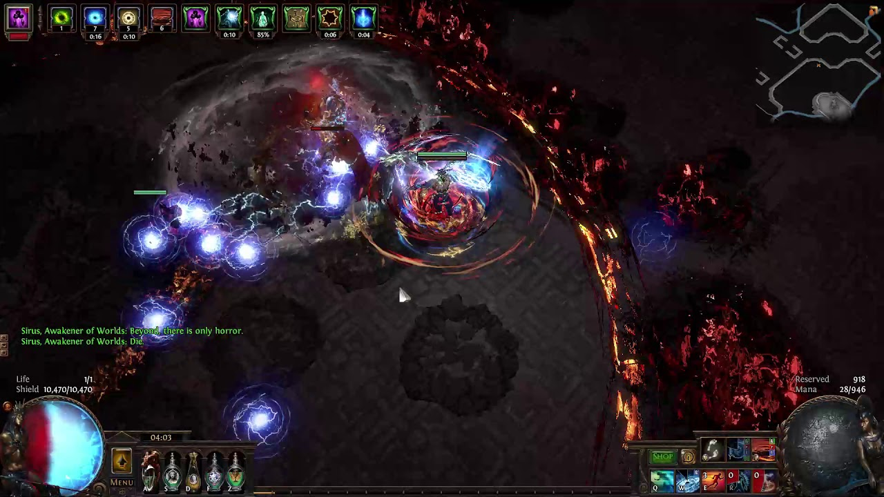 3 11 Coc Ball Lightning Assassin 20m Shaper Dps 10k Es Fortify League Starter Guide Included Poe 3 11 Shadow Build Build Of Exile Skill gem ×1 + 1× orb of scouring. 3 11 coc ball lightning assassin
