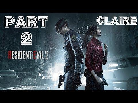 Resident Evil 2 Remake Walkthrough Resident Evil 2 Remake
