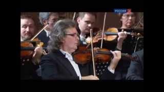 Rimsky-Korsakov: Scheherazade.  Saint Petersburg Philharmonic Orchestra