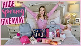 CLOSED!!!! SPRING GIVEAWAY 2018 🌟🌸🌟 | Brianna K
