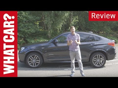 BMW X4 2014 review - What Car?