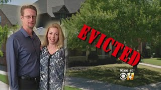 'Serial Squatters' Cost Homeowners Thousands