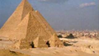Ancient Egypt - The Pyramids