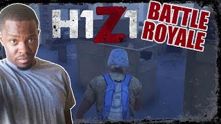 BOOTY BANDITS ARE BACK!! - H1Z1 Battle Royale Gameplay