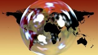 Dr Marc Faber: Coordinating Central Bankers Desperate to Keep Colossal Global Debt Bubble Inflated