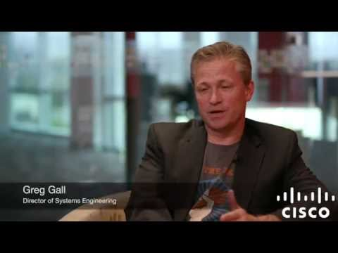 Greg Gall