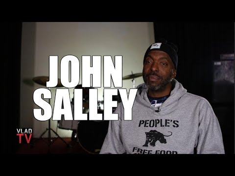 John Salley on Jordan's HOF Comments on Curry: He Has Time to Prove Himself (Part 5)
