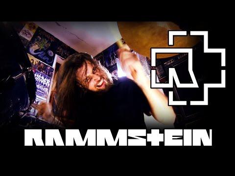 Rammstein - Benzin (cover)