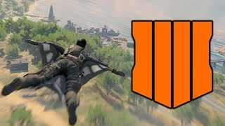 Call of Duty: Black Ops 4 \\ BLACKOUT - Battle Royale GAMEPLAY