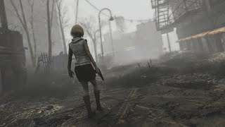 TURN THE FALLOUT 4 INTO A SILENT HILL NIGHTMARE