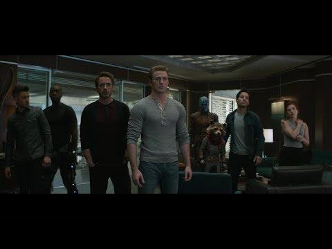 Avengers : Endgame - Nouvelles images (VOST)