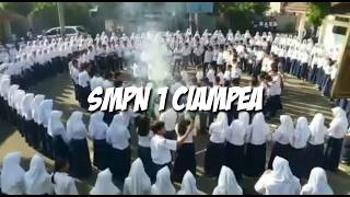 Perpisahan Sekolah SMPN 1 Ciampea - Angkatan 38 / Sampai Jumpa - Endank Soekamti