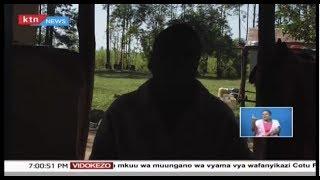 Msichana aliyedhulumiwa kimapenzi mara si moja na kupachikwa mimba na babake mzazi
