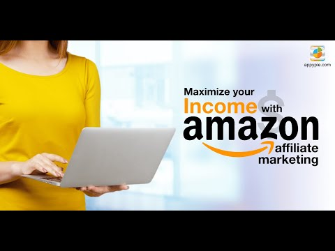 Make money on Amazon Affiliate Autopilot