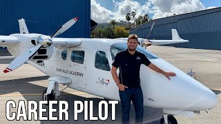 BAD Time To Become A Career Pilot?