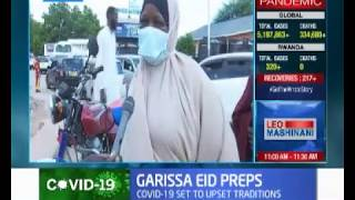 Garissa Eid Preps: How Garissa residents prepared for Eid celebrations | News Centre