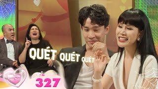 The Newlyweds | Ep 327 FULL: Girl tricks Vietnamese American to bed just 2 days after meeting