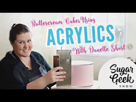 buttercream-cake-with-acrylics-with-danette-short