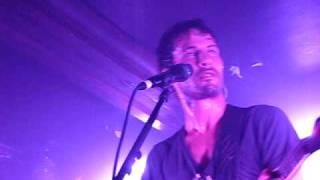 Sam Roberts Band - No Sleep - Live at Cafe du Nord 03/26/2009
