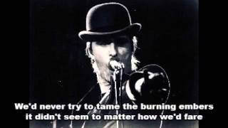 Cockney Rebel   Hideaway    Lyrics