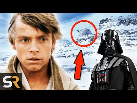 10 Plot Holes In Popular Movies That Can't Be Explained Because They Screwed Up
