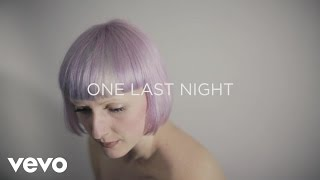 "Vaults   One Last Night (From The ""Fifty Shades Of Grey"") [Official Lyric Video]"