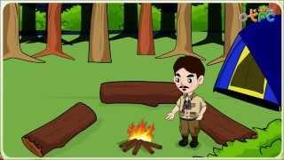 สื่อการเรียนการสอน สนุกกับเกมท้ายบท การวัด ป.1 คณิตศาสตร์