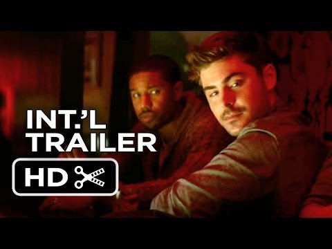 Video trailer för That Awkward Moment Official UK Trailer #1 (2014) - Zac Efron Movie HD